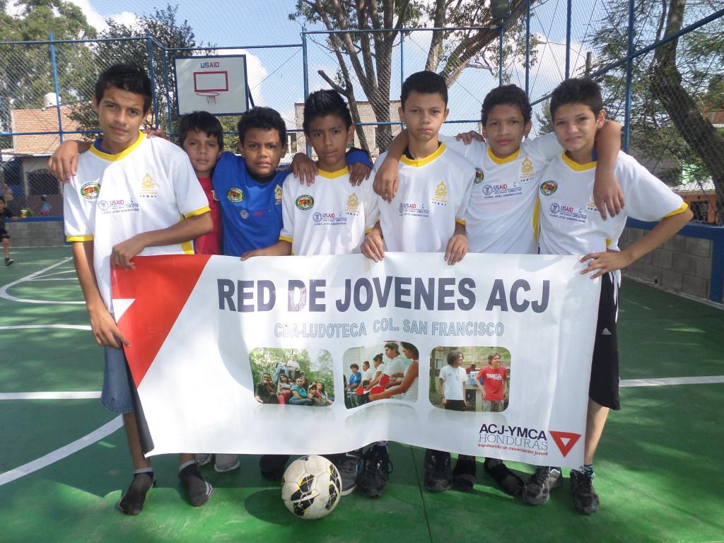 Futbolito Infantil